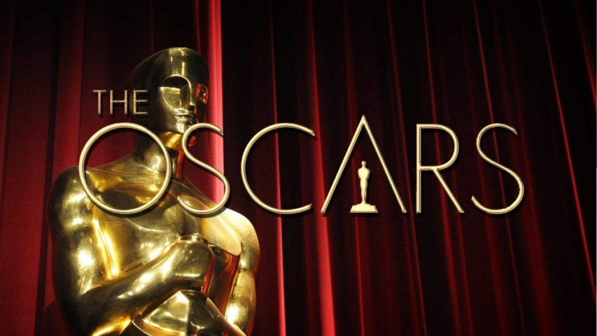 OSCARS LIVE! – 87th Academy Awards Coverage